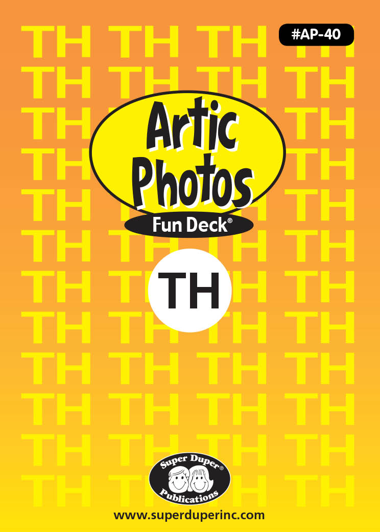 Artic Photos TH Fun Deck®