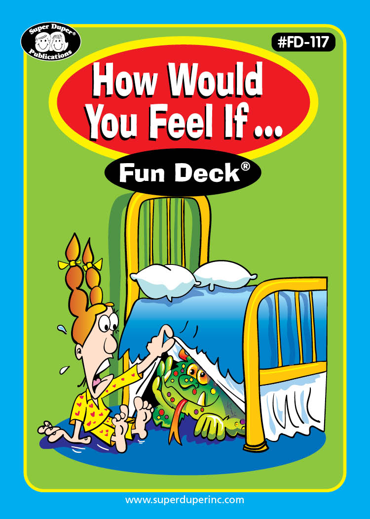 How Would You Feel If... Fun Deck
